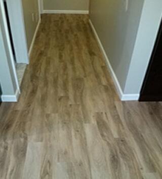 Hardwood flooring in Sterling Heights, MI from Ultra Floors