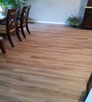 Wood flooring in Macomb, MI from Ultra Floors