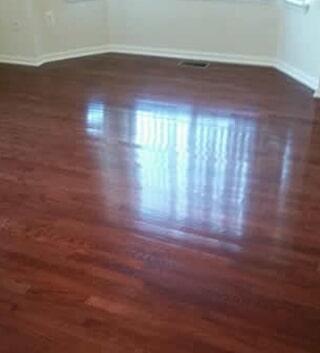 Wood floors in Troy, MI from Ultra Floors
