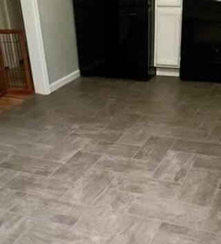 Luxury vinyl flooring in Macomb, MI from Ultra Floors