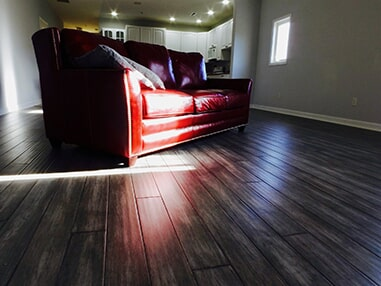 Engineered hardwood flooring in Selbyville, DE from Room Flippers