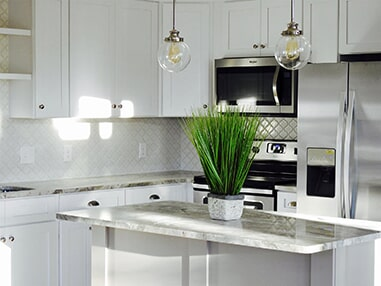 Kitchen remodeling in Selbyville, DE from Room Flippers