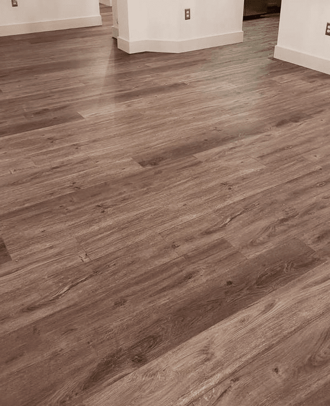 Vinyl plank flooring in Miami, FL from Doral Hardwood Floor