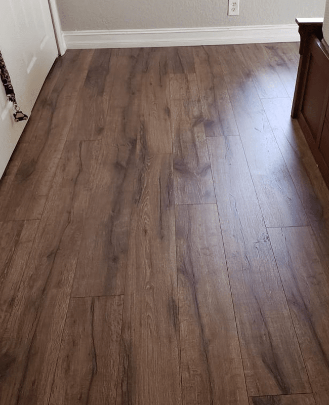Modern hardwood flooring in Hialeah, FL from Doral Hardwood Floor