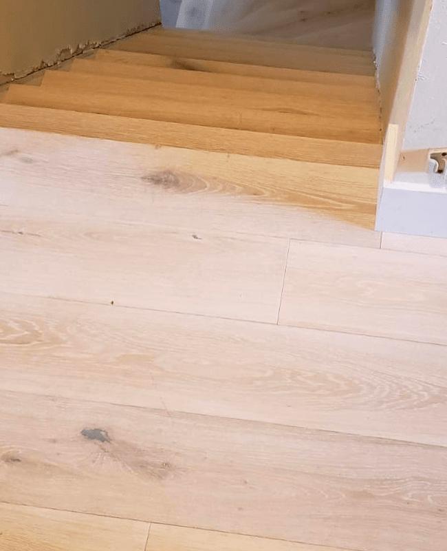 Light hardwood flooring in Miami, FL from Doral Hardwood Floor