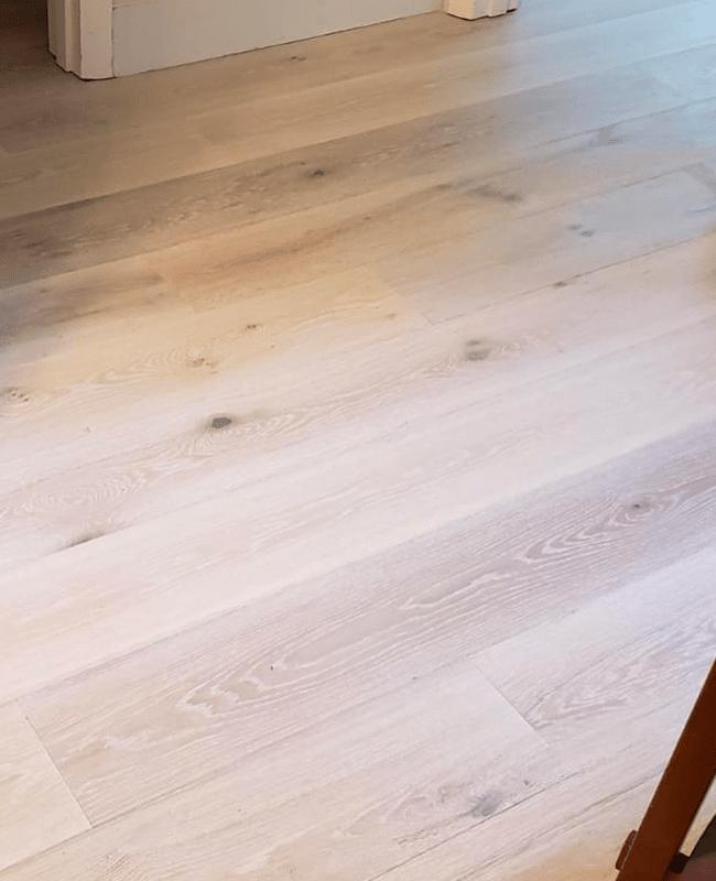 Natural grain hardwood floors in Doral, FL from Doral Hardwood Floor