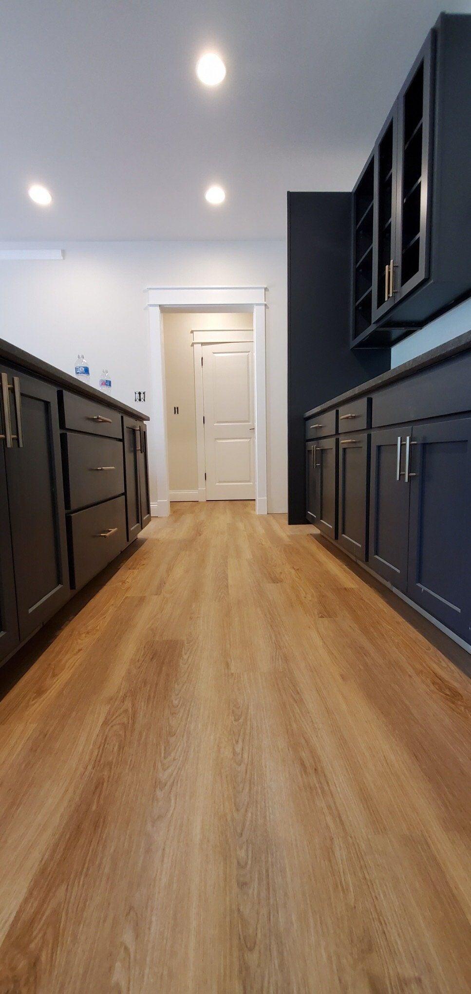 Luxury vinyl plank in Wilmore, KY from Karrianna Flooring