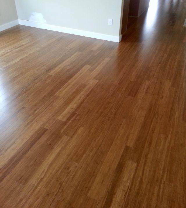 Laminate floors in Versailles, KY from Karrianna Flooring