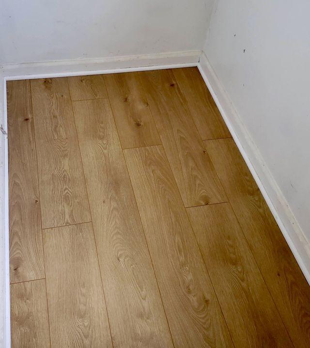 Laminate flooring in Wilmore, KY from Karrianna Flooring