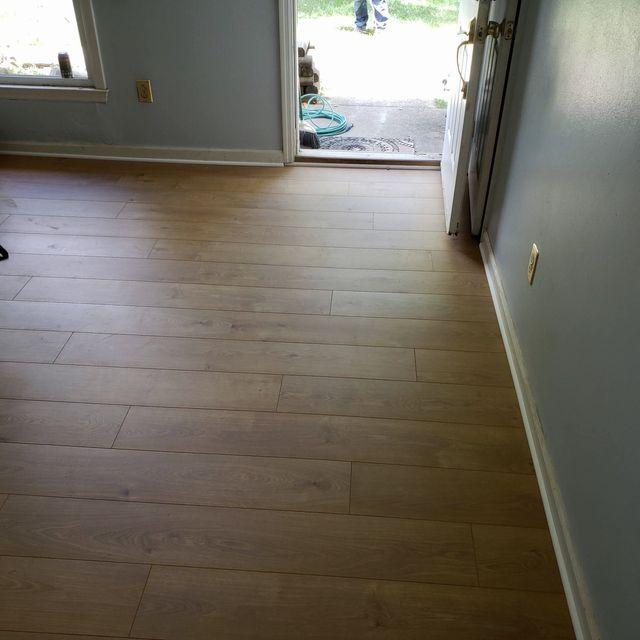 Laminate in Lexington, KY from Karrianna Flooring