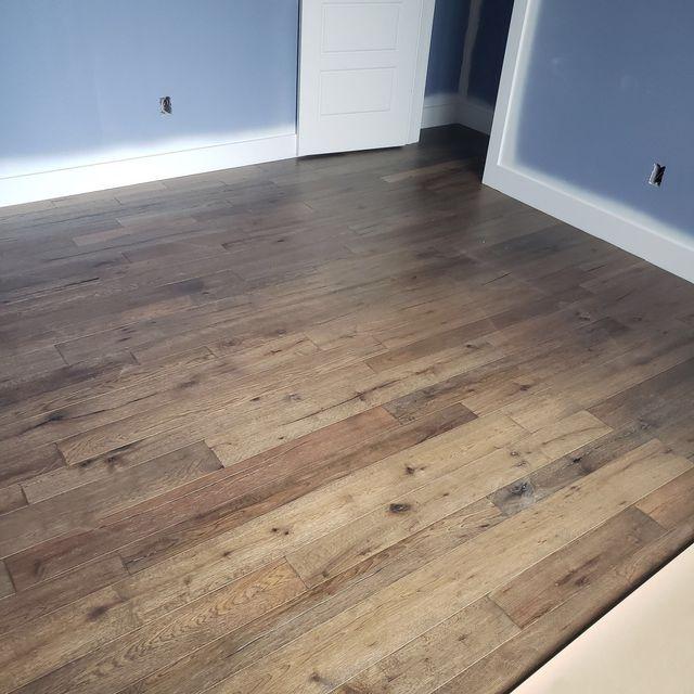 Engineered wood floors in Wilmore, KY from Karrianna Flooring