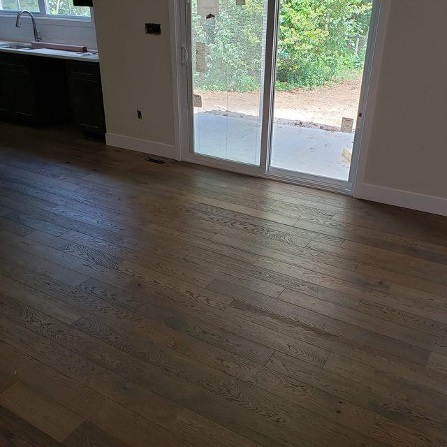 Engineered hardwood flooring in Georgetown, KY from Karrianna Flooring