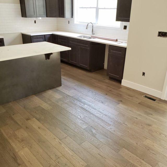 Engineered hardwood in Lexington, KY from Karrianna Flooring