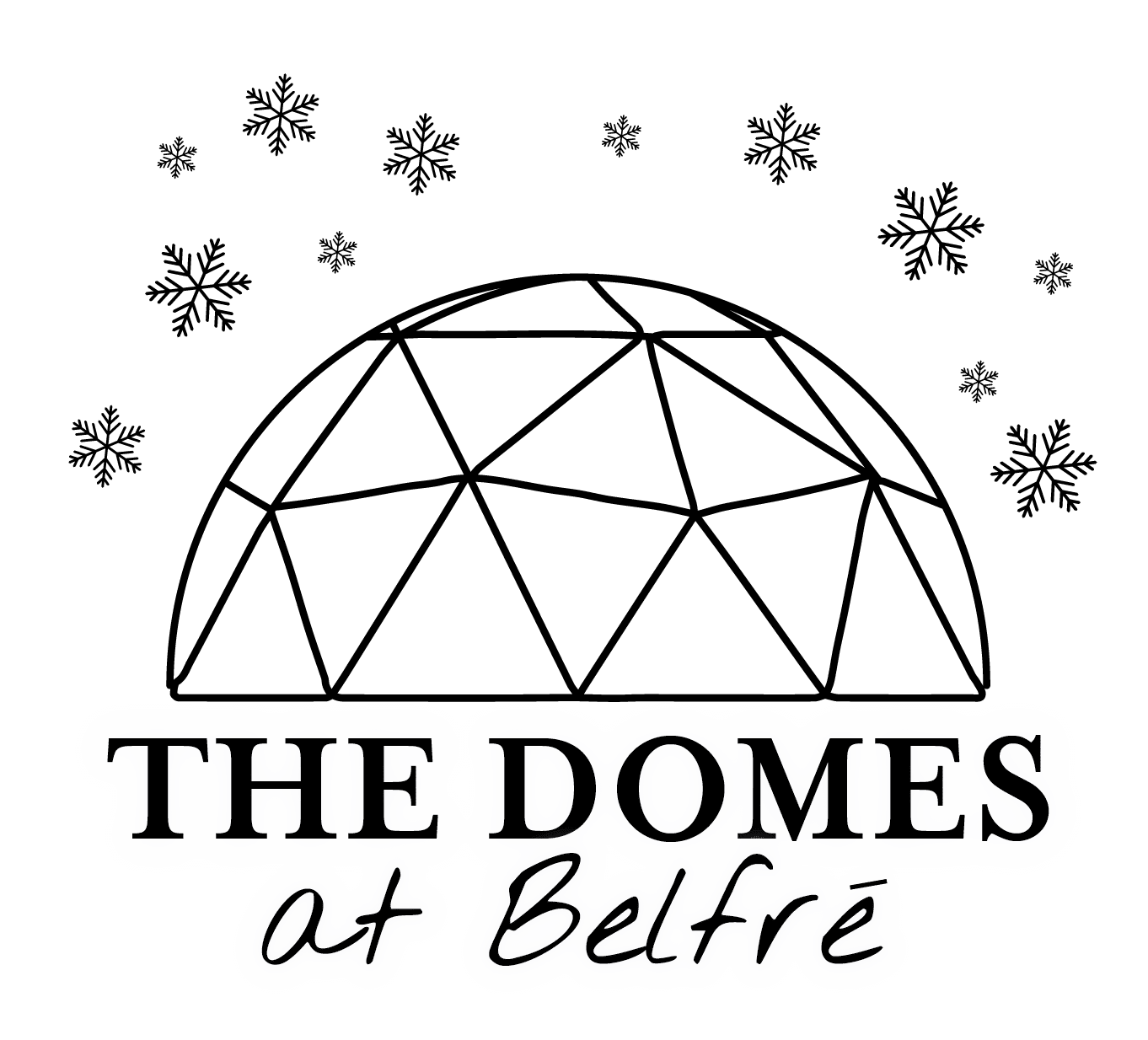 The Domes at Belfre