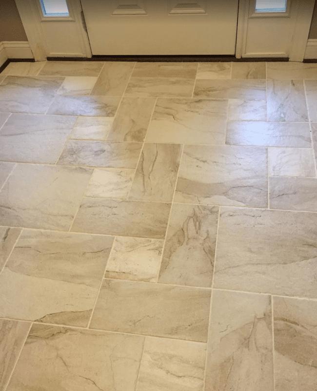 Tile floors in Wrightsville Beach, NC from Carpet Smart