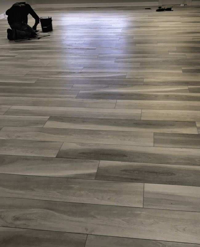 Wood flooring in Southport, NC from Carpet Smart