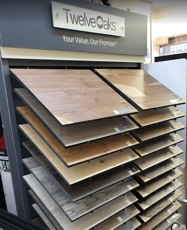 Twelve Oaks flooring for your Elizabeth, NJ home from Consumer Carpets & Flooring