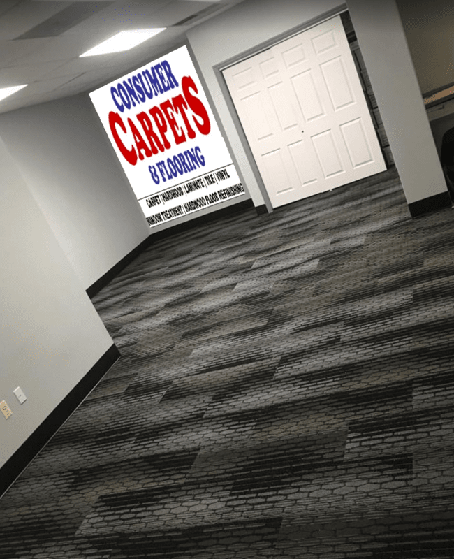 Commercial carpet in Jersey City, NJ from Consumer Carpets & Flooring
