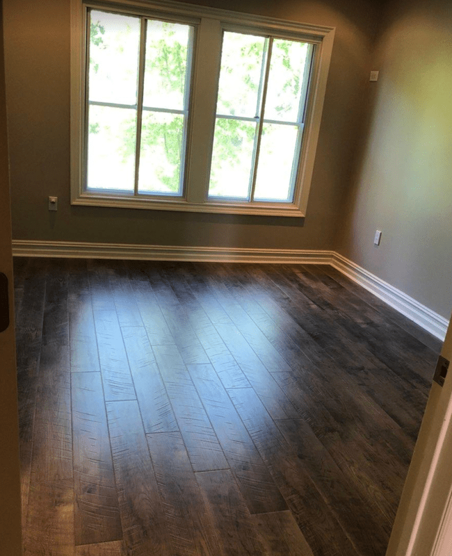 Hardwood flooring in Manhattan, NY from Consumer Carpets & Flooring