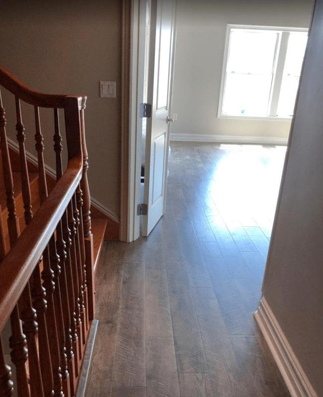 Flooring installation in Newark, NJ from Consumer Carpets & Flooring