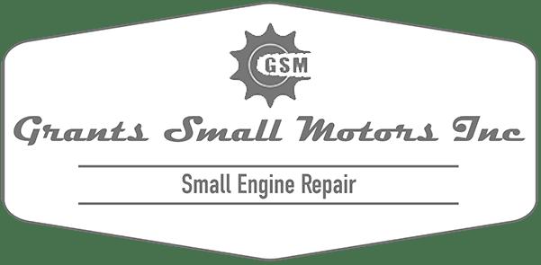 Grant Small Motors