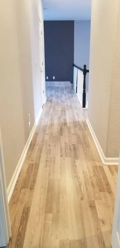 Light tone wood flooring in Rocklin, CA from Crestview Flooring Inc