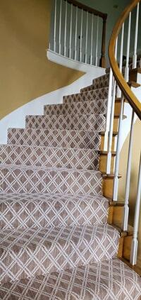 Maiden Lane carpet in Olathe, KS from KC Floorworx