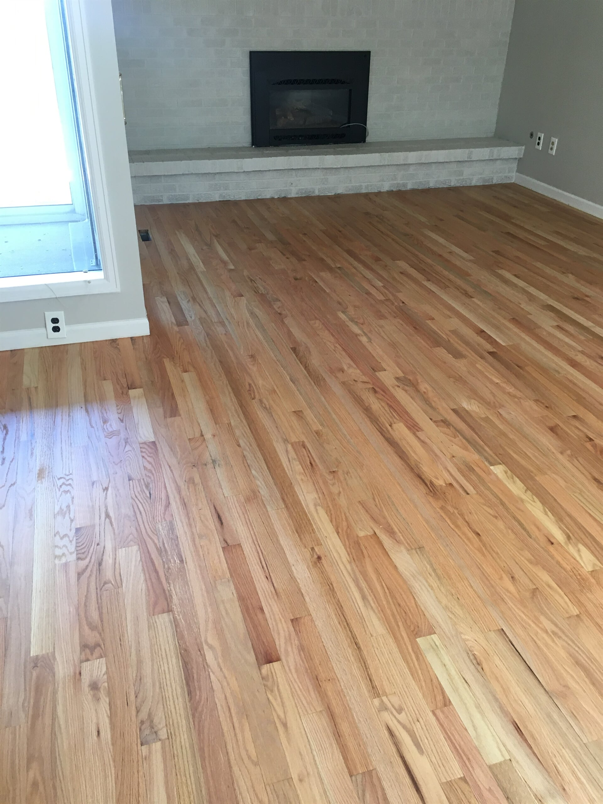 Wood floors in Broomfield, CO from FH Flooring