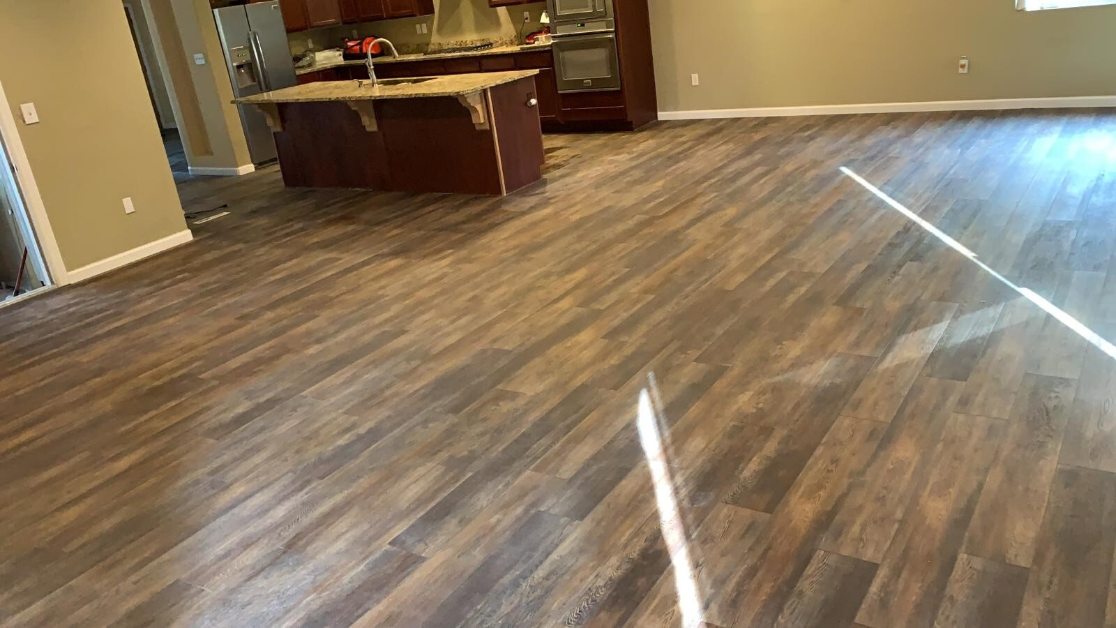 Wood flooring in Castle Rock, CO from FH Flooring