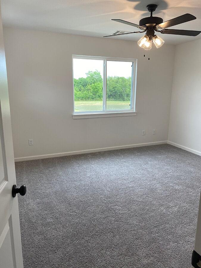 Carpet in Jenks, OK from Superior Wood Floors & Tile