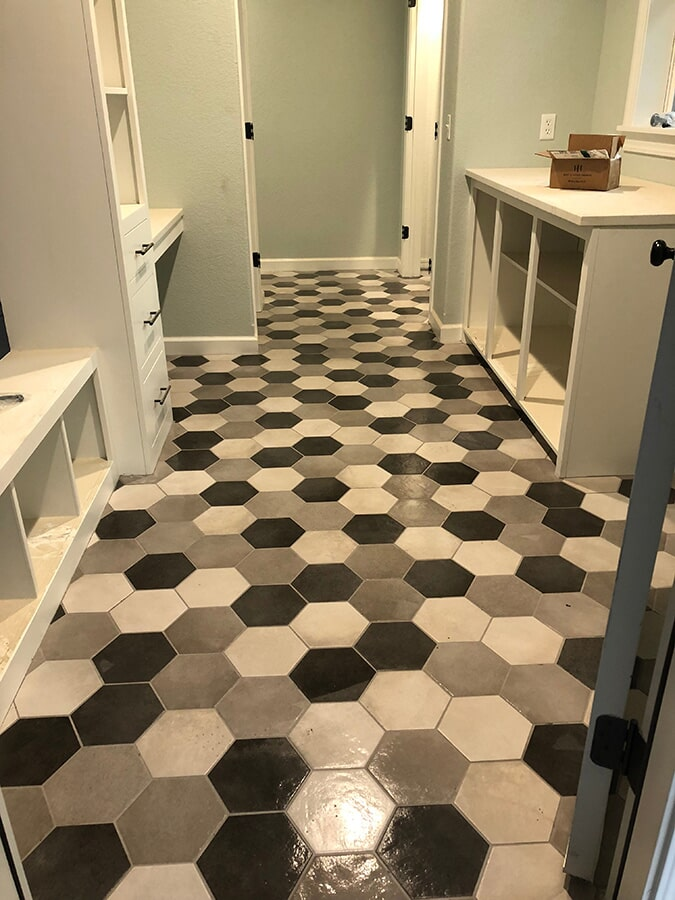 Tile in Tulsa, OK from Superior Wood Floors & Tile