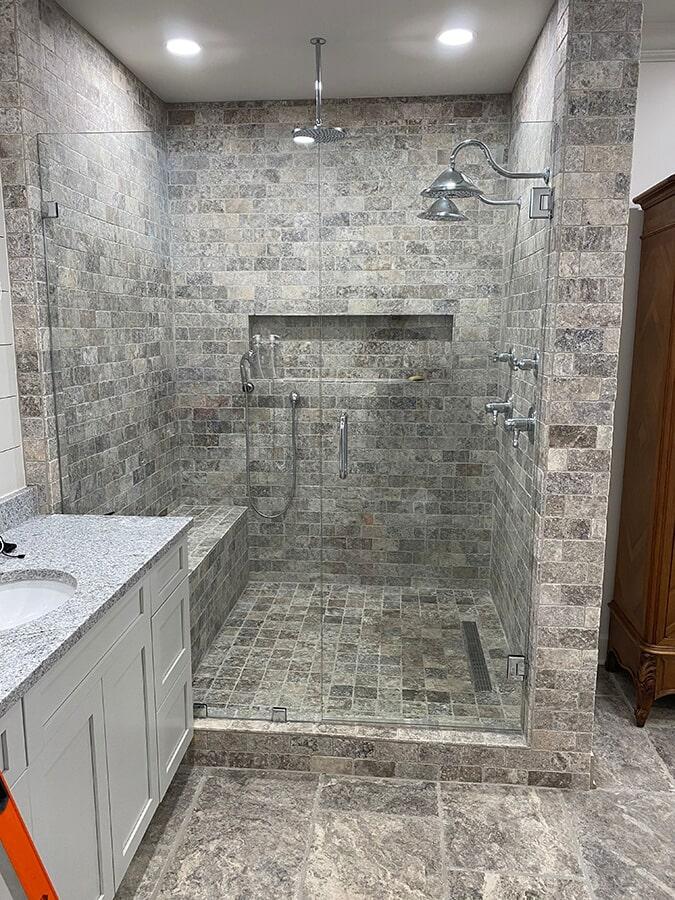 Tile in Owasso, OK from Superior Wood Floors & Tile