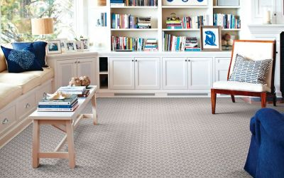 Modern flooring ideas in Roseville, CA from Crestview Flooring Inc