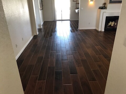Hardwood in North Las Vegas, NV from Beno's Flooring