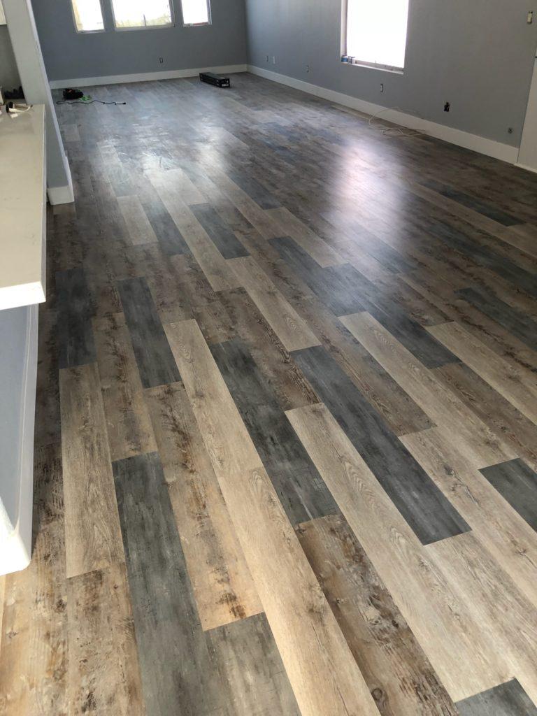 Hardwood flooring in Lake Havasu, AZ from Beno's Flooring