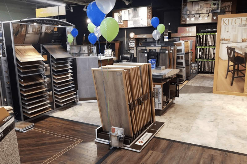Hardwood in Surrey, BC from Surdel Carpets Flooring and Design Centre