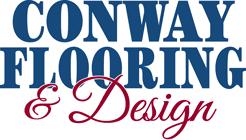 Conway Flooring & Design in Conway, AR
