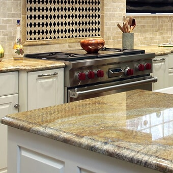 Countertops in Kirkland  WA from Vogel's Carpet & Flooring