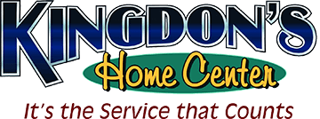 Kingdon's Home Center in Watseka, IL