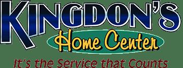 Kingdon's Home Center in Watseka, IL