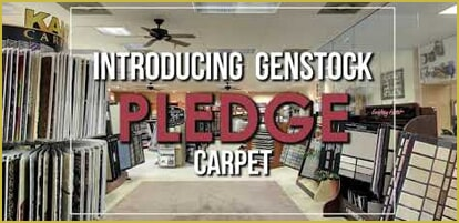 Introducing Genstock Pledge carpet from General Floor in Dover, DE