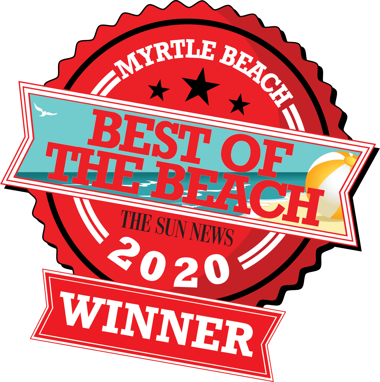 best of the beach 2019