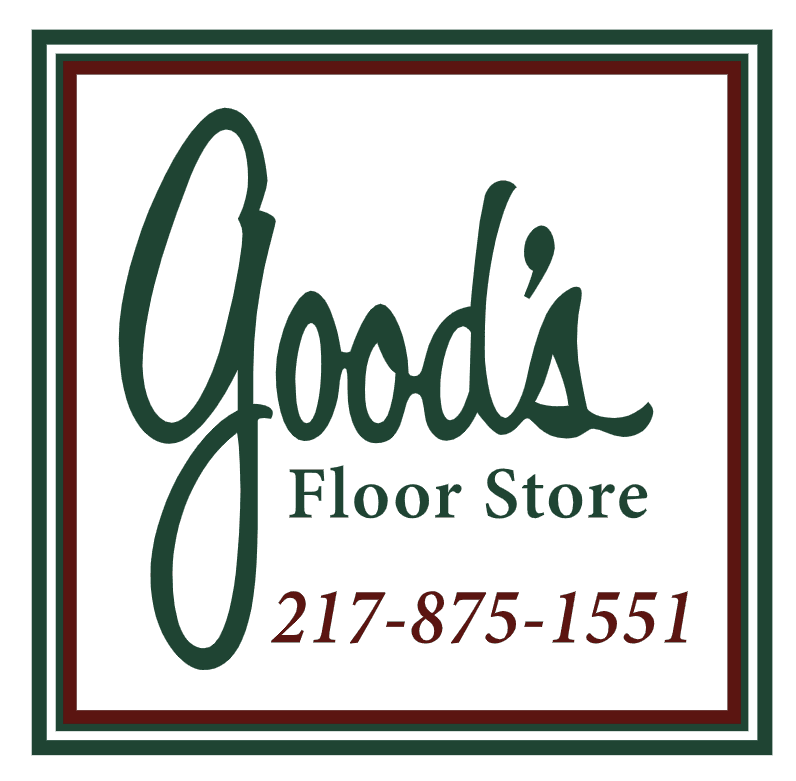 Good's Floor Store in Central Illinois