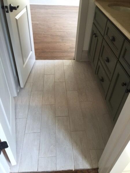 Luxury vinyl tile in Murfreesboro, TN from City Tile