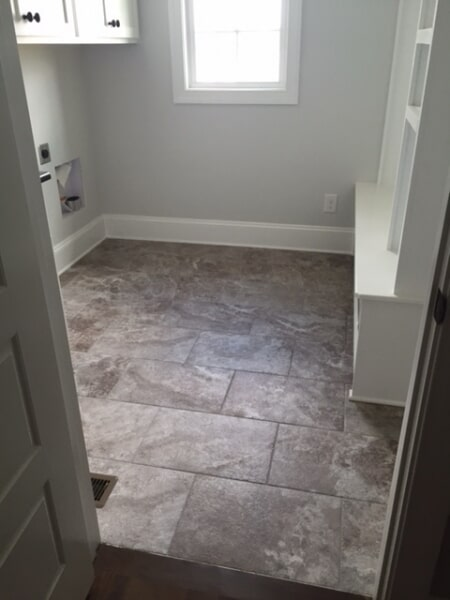 Tile floors in Murfreesboro, TN from City Tile