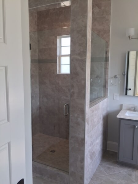 Bathroom tile in Middle, TN from City Tile