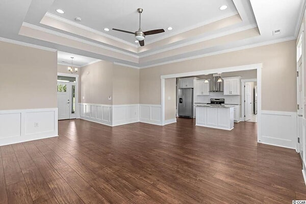 Hardwood floors in Murrells Inlet, SC from Waccamaw Floor Covering