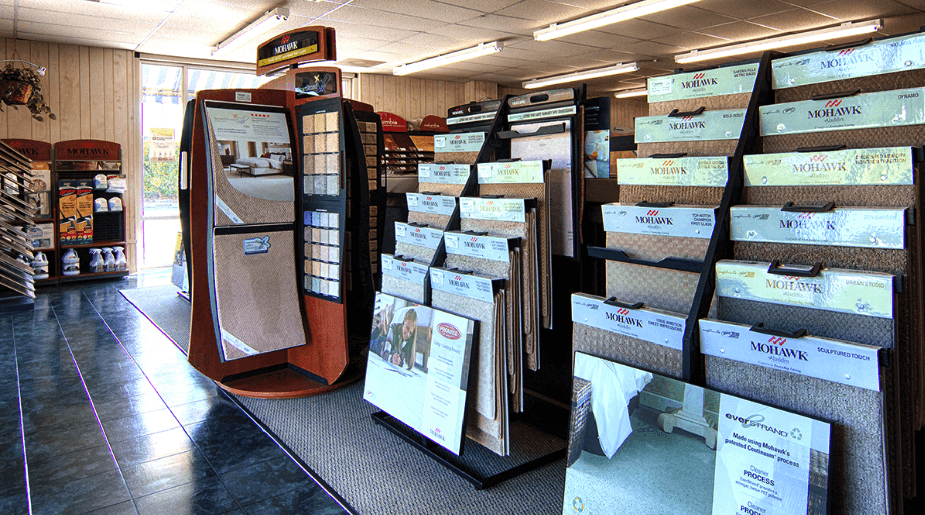 Carpet in Loris, SC from the Waccamaw Floor Covering showroom