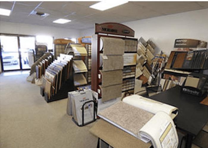 Carpet Source Showroom in Scottsdale, AZ