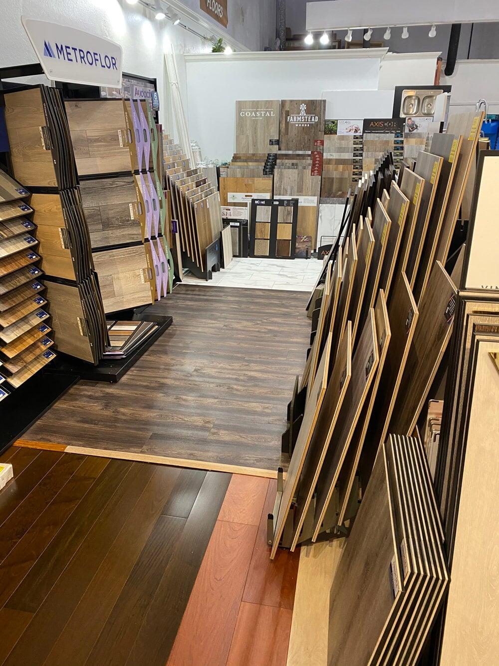 Top flooring brands for your Doral, FL home from Doral Hardwood Floor
